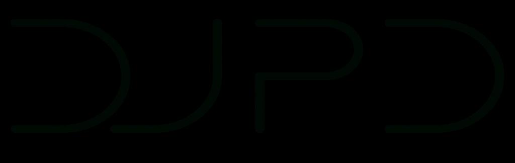 DJ PD Logo